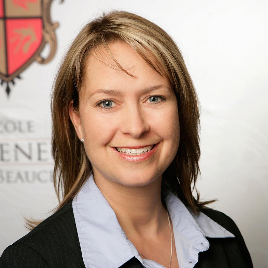Photo de profil de Virginie Côté