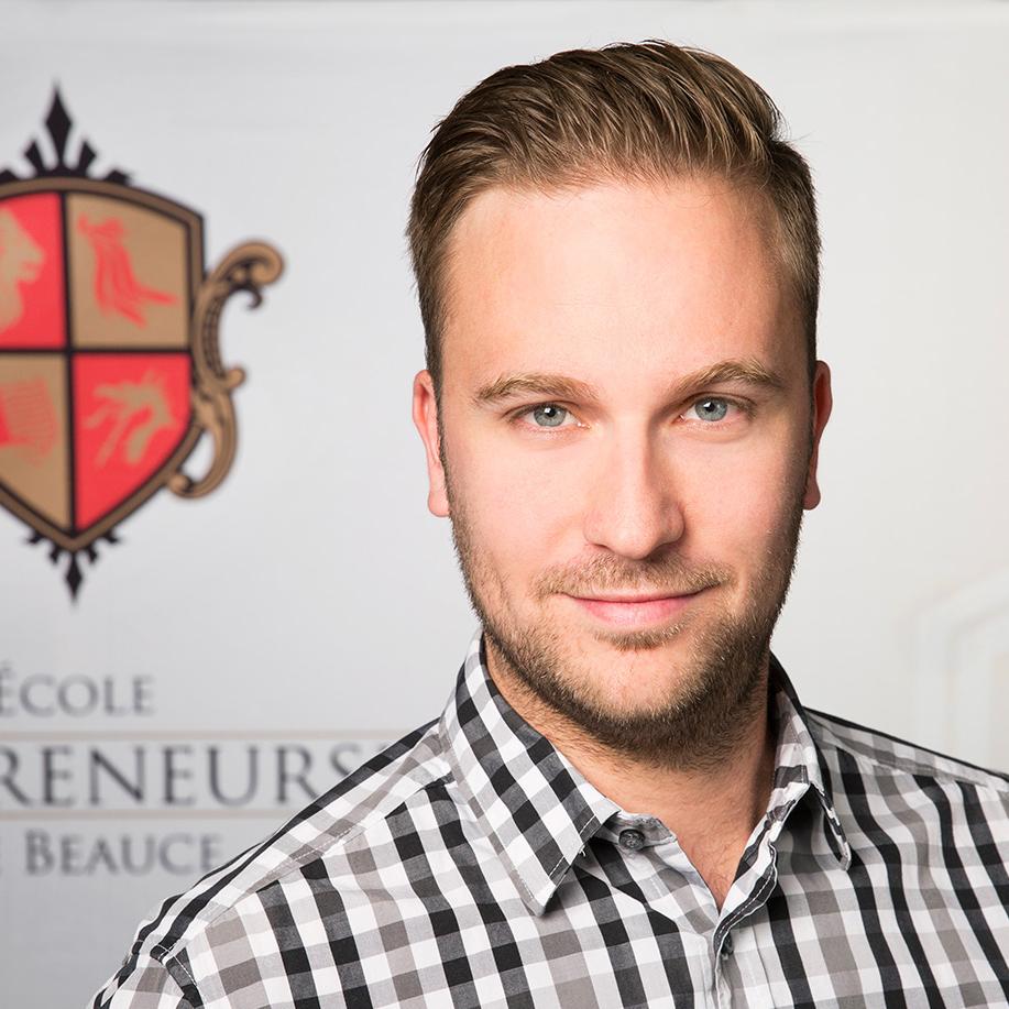 Photo de profil de Jean-Philippe Dufour