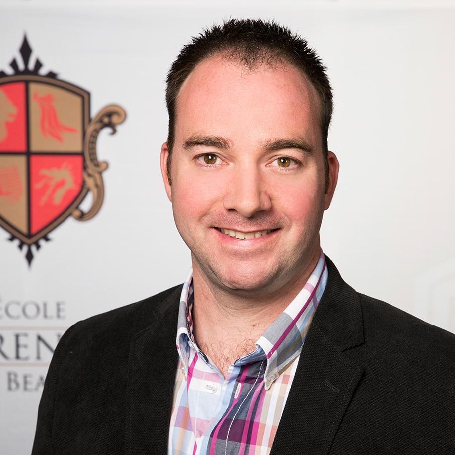 Photo de profil de Francois St-Pierre