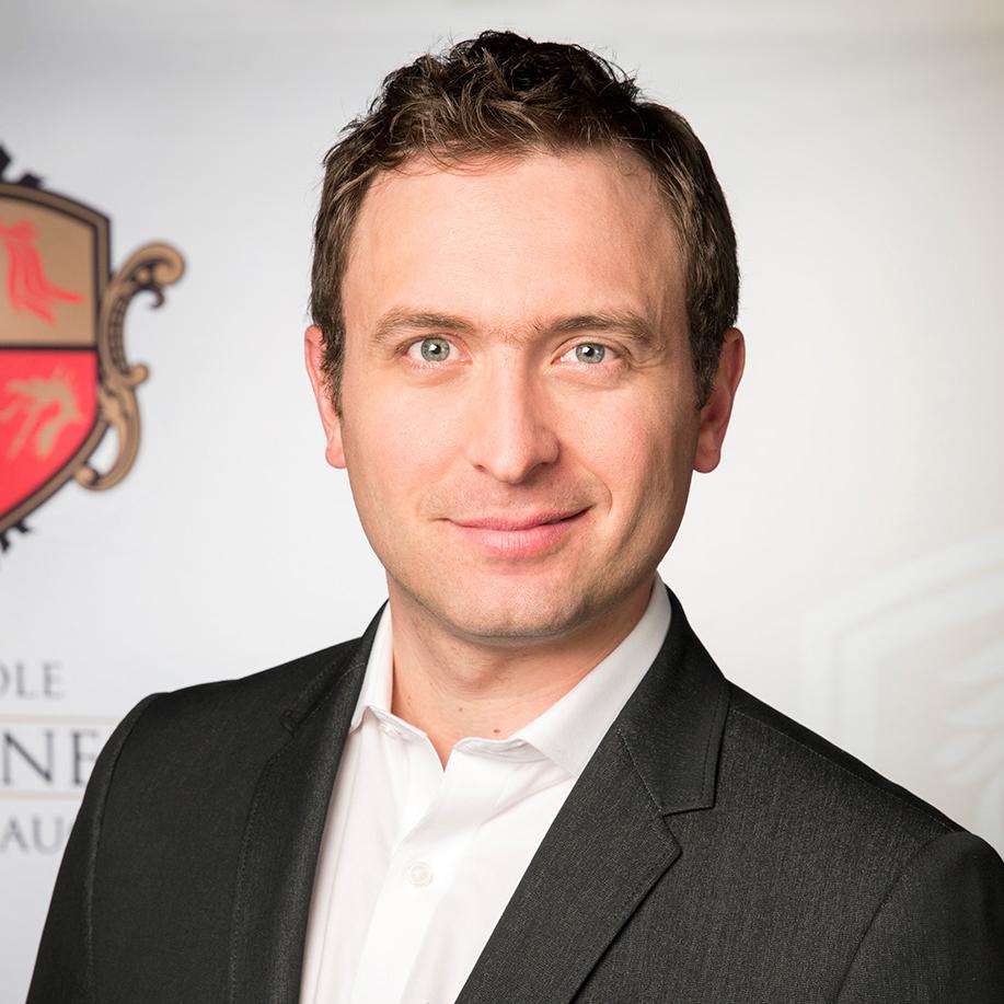 Photo de profil de Jean-François Audet