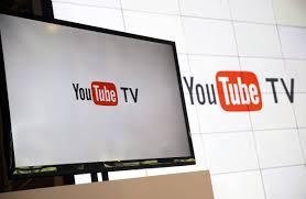 YouTubeTV OTT Ads Connected Advertising