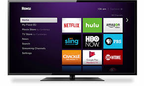 Roku OTT Ads Connected Advertising
