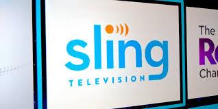 SlingTV OTT Ads Connected Advertising