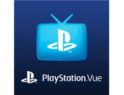 Playstation Vue OTT Ads Connected Advertising