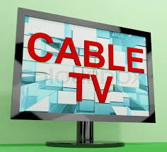 Cable TV OTT and Connected TV advertising