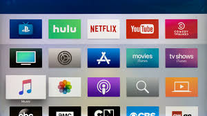 AppleTV OTT and Connected TV advertising