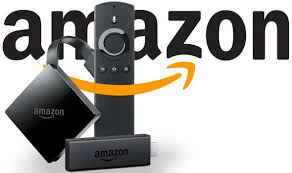 Amazon Fire OTT and Connected TV advertising