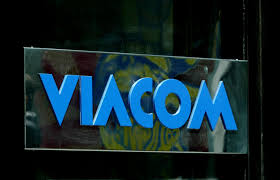 Viacom OTT Ads Connected Advertising