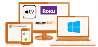 OTT and Connected TV advertising