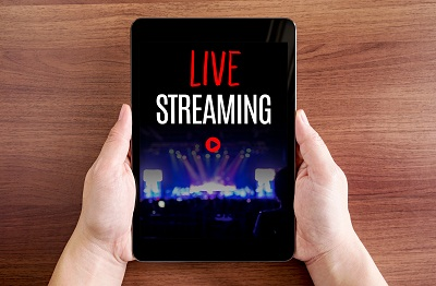 Streaming OTT Ads Connected Advertising