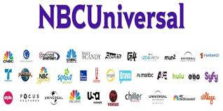 NBCUniversal OTT and Connected TV advertising