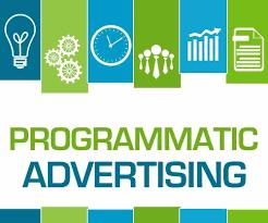 Programmatic Advertising OTT ads advertising Connected TV