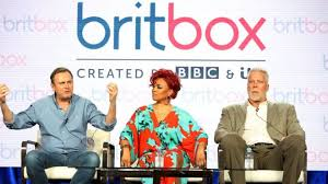 Britbox OTT ads advertising Connected TV